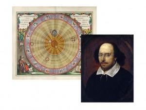 Planisphaerium Copernicium/Shakespeare